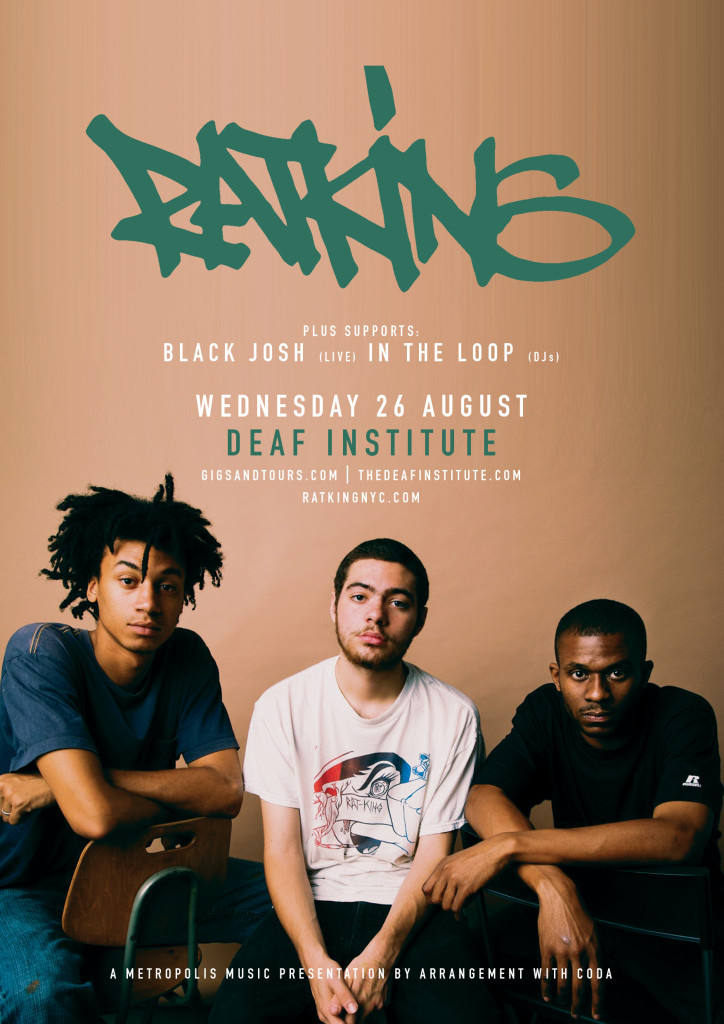 Ratking_A3Poster